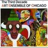 Couverture de l'album The Third Decade