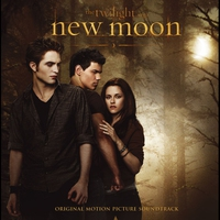 Cover of the track The Twilight Saga: New Moon: Original Motion Picture Soundtrack