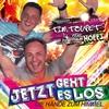 Couverture de l'album Jetzt geht es los (feat. Hoffi) - Single