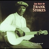 Cover of the album The Best of Frank Stokes