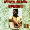 Cover of the album African Anthem Deluxe: The Mikey Dread Show Dubwise