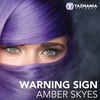 Cover of the album Warning Sign