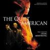 Couverture de l'album The Quiet American (Original Motion Picture Soundtrack)
