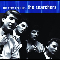 Couverture du titre The Very Best of... The Searchers