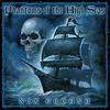 Couverture de l'album Phantoms of the High Seas