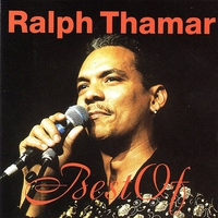Cover of the track The Best of Ralph Thamar