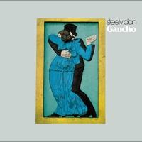 Couverture du titre Gaucho