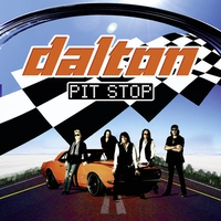 Cover of the track Pit Stop