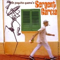 Cover of the track Un poquito quema'o