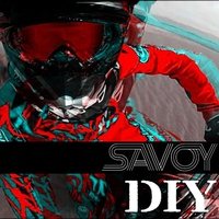 Couverture du titre Diy - Single