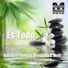 Couverture de l'album Es Todo - Single