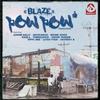 Couverture de l'album Blaze
