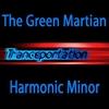 Couverture de l'album Harmonic Minor - EP