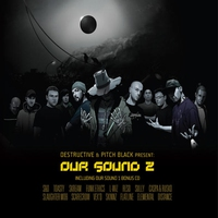Cover of the track Our Sound 2