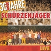 Cover of the album 30 Wilde Jahre (Live)