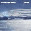 Couverture de l'album Kitsuné: Orion - EP