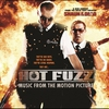 Cover of the album Hot Fuzz: Music From the Motion Picture