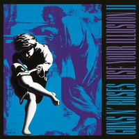Cover of the track Use Your Illusion II
