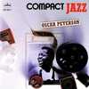 Cover of the album Compact Jazz: Oscar Peterson