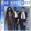 Couverture de l'album Bad Boys Best