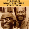 Cover of the album The Best of Brownie McGhee & Sonny Terry