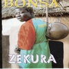 Cover of the album Zekura - EP