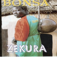 Cover of the track Zekura - EP