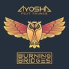 Cover of the album Burning Bridges (feat. Tihamer) - EP