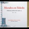 Couverture de l'album Morales: En Toledo - Codex 25