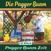 Cover of the album Pagger Buam Zeit