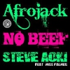Cover of the track No Beef (UK Radio Edit)