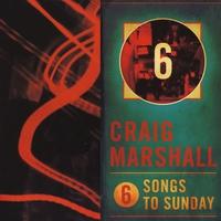 Couverture du titre Six Songs To Sunday