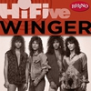 Cover of the album Rhino Hi-Five: Winger - EP