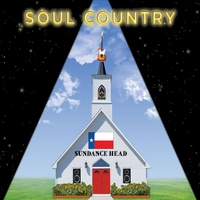 Cover of the track Soul Country