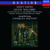 Couverture du titre Havanaise, Op. 83