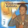 Cover of the album Les plus grands succès du prince youlou mabiala, vol. 2