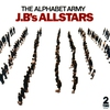 Couverture de l'album Alphabet Army - EP