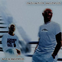 Couverture du titre And a Sandwich