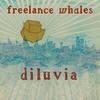 Couverture de l'album Diluvia