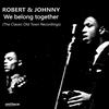 Couverture de l'album We Belong Together