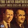 Couverture de l'album Keep Your Eyes On Jesus