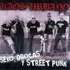 Couverture du titre Eterna y Vieja Juventud