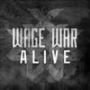 Couverture de l'album Alive - Single