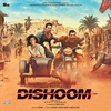 Cover of the album Dishoom (Original Motion Picture Soundtrack)