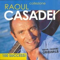 Cover of the track 100 successi di Raoul Casadei
