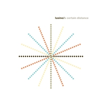 Cover of the track A Certain Distance