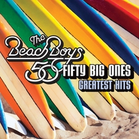 Cover of the track Fifty Big Ones: Greatest Hits