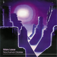Cover of the track Nocturnal Diaries
