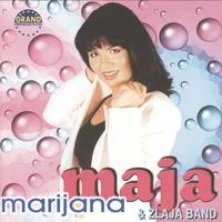 Cover of the track Maja Marijana (Serbian Music)