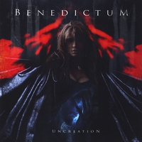 Cover of the track Uncreation